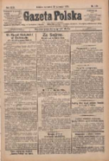 Gazeta Polska: codzienne pismo polsko-katolickie dla wszystkich stanów 1925.06.25 R.29 Nr144