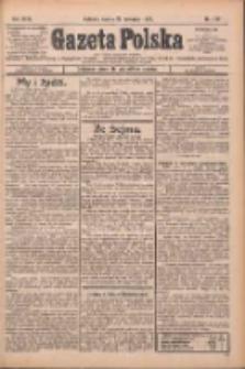 Gazeta Polska: codzienne pismo polsko-katolickie dla wszystkich stanów 1925.06.27 R.29 Nr146