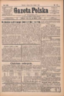 Gazeta Polska: codzienne pismo polsko-katolickie dla wszystkich stanów 1925.06.30 R.29 Nr147