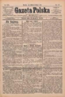 Gazeta Polska: codzienne pismo polsko-katolickie dla wszystkich stanów 1925.07.06 R.29 Nr152