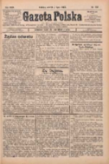 Gazeta Polska: codzienne pismo polsko-katolickie dla wszystkich stanów 1925.07.07 R.29 Nr153