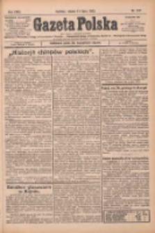 Gazeta Polska: codzienne pismo polsko-katolickie dla wszystkich stanów 1925.07.11 R.29 Nr157