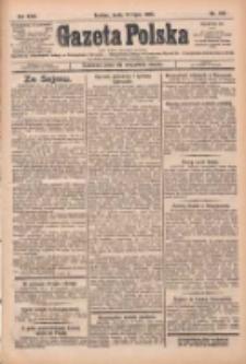 Gazeta Polska: codzienne pismo polsko-katolickie dla wszystkich stanów 1925.07.15 R.29 Nr160