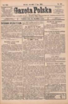 Gazeta Polska: codzienne pismo polsko-katolickie dla wszystkich stanów 1925.07.16 R.29 Nr161