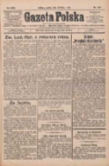 Gazeta Polska: codzienne pismo polsko-katolickie dla wszystkich stanów 1925.07.20 R.29 Nr164