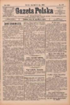 Gazeta Polska: codzienne pismo polsko-katolickie dla wszystkich stanów 1925.07.30 R.29 Nr173