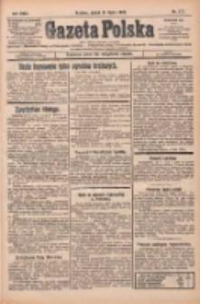 Gazeta Polska: codzienne pismo polsko-katolickie dla wszystkich stanów 1925.07.31 R.29 Nr174