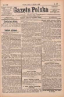 Gazeta Polska: codzienne pismo polsko-katolickie dla wszystkich stanów 1925.08.01 R.29 Nr175