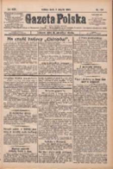 Gazeta Polska: codzienne pismo polsko-katolickie dla wszystkich stanów 1925.08.05 R.29 Nr178