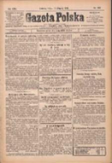 Gazeta Polska: codzienne pismo polsko-katolickie dla wszystkich stanów 1925.08.12 R.29 Nr184
