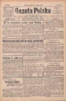 Gazeta Polska: codzienne pismo polsko-katolickie dla wszystkich stanów 1925.08.14 R.29 Nr186