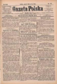 Gazeta Polska: codzienne pismo polsko-katolickie dla wszystkich stanów 1925.08.18 R.29 Nr188