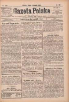 Gazeta Polska: codzienne pismo polsko-katolickie dla wszystkich stanów 1925.08.19 R.29 Nr189