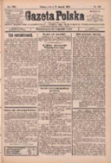 Gazeta Polska: codzienne pismo polsko-katolickie dla wszystkich stanów 1925.08.22 R.29 Nr192