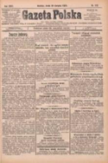 Gazeta Polska: codzienne pismo polsko-katolickie dla wszystkich stanów 1925.08.26 R.29 Nr195