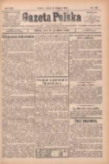 Gazeta Polska: codzienne pismo polsko-katolickie dla wszystkich stanów 1925.08.29 R.29 Nr198