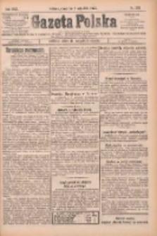 Gazeta Polska: codzienne pismo polsko-katolickie dla wszystkich stanów 1925.09.03 R.29 Nr202