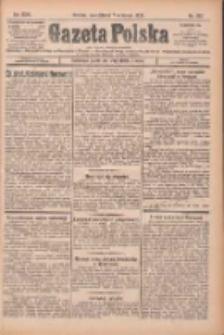 Gazeta Polska: codzienne pismo polsko-katolickie dla wszystkich stanów 1925.09.07 R.29 Nr205