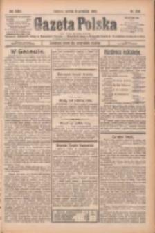Gazeta Polska: codzienne pismo polsko-katolickie dla wszystkich stanów 1925.09.08 R.29 Nr206