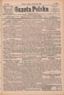 Gazeta Polska: codzienne pismo polsko-katolickie dla wszystkich stanów 1925.09.10 R.29 Nr208