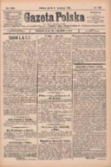 Gazeta Polska: codzienne pismo polsko-katolickie dla wszystkich stanów 1925.09.11 R.29 Nr209