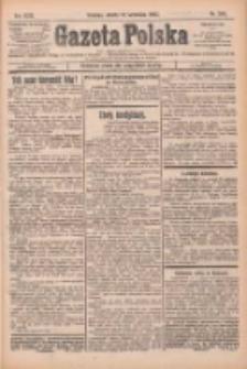 Gazeta Polska: codzienne pismo polsko-katolickie dla wszystkich stanów 1925.09.12 R.29 Nr210