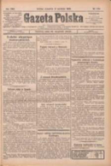 Gazeta Polska: codzienne pismo polsko-katolickie dla wszystkich stanów 1925.09.17 R.29 Nr214
