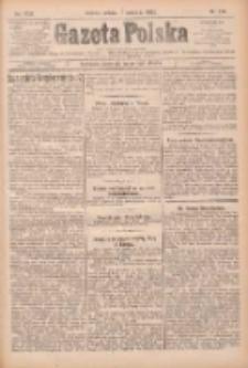 Gazeta Polska: codzienne pismo polsko-katolickie dla wszystkich stanów 1925.09.19 R.29 Nr216