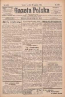 Gazeta Polska: codzienne pismo polsko-katolickie dla wszystkich stanów 1925.09.24 R.29 Nr220