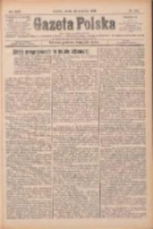 Gazeta Polska: codzienne pismo polsko-katolickie dla wszystkich stanów 1925.09.26 R.29 Nr222