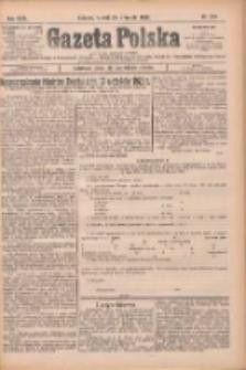 Gazeta Polska: codzienne pismo polsko-katolickie dla wszystkich stanów 1925.09.29 R.29 Nr224