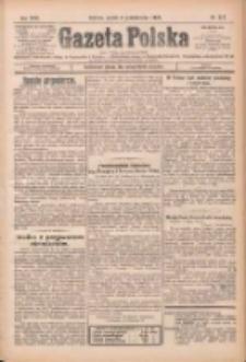 Gazeta Polska: codzienne pismo polsko-katolickie dla wszystkich stanów 1925.10.02 R.29 Nr227
