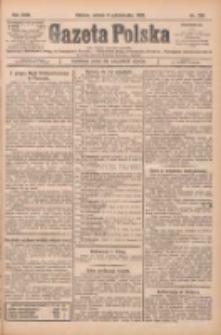 Gazeta Polska: codzienne pismo polsko-katolickie dla wszystkich stanów 1925.10.06 R.29 Nr230