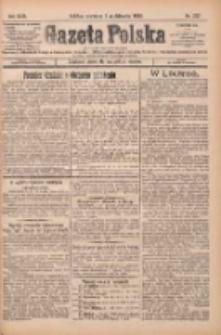 Gazeta Polska: codzienne pismo polsko-katolickie dla wszystkich stanów 1925.10.08 R.29 Nr232