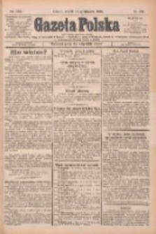 Gazeta Polska: codzienne pismo polsko-katolickie dla wszystkich stanów 1925.10.13 R.29 Nr236