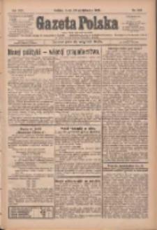 Gazeta Polska: codzienne pismo polsko-katolickie dla wszystkich stanów 1925.10.28 R.29 Nr249