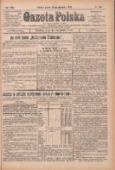 Gazeta Polska: codzienne pismo polsko-katolickie dla wszystkich stanów 1925.10.30 R.29 Nr251