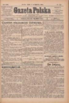 Gazeta Polska: codzienne pismo polsko-katolickie dla wszystkich stanów 1925.10.31 R.29 Nr252