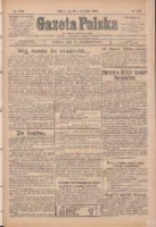 Gazeta Polska: codzienne pismo polsko-katolickie dla wszystkich stanów 1925.11.06 R.29 Nr257
