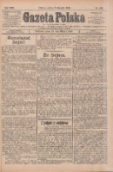 Gazeta Polska: codzienne pismo polsko-katolickie dla wszystkich stanów 1925.11.07 R.29 Nr258