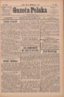 Gazeta Polska: codzienne pismo polsko-katolickie dla wszystkich stanów 1925.11.10 R.29 Nr260
