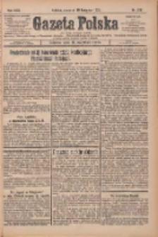 Gazeta Polska: codzienne pismo polsko-katolickie dla wszystkich stanów 1925.11.19 R.29 Nr268