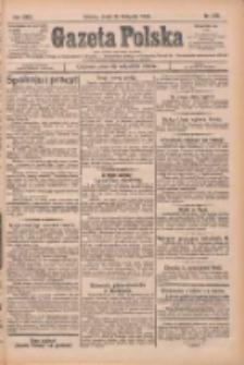 Gazeta Polska: codzienne pismo polsko-katolickie dla wszystkich stanów 1925.11.25 R.29 Nr273