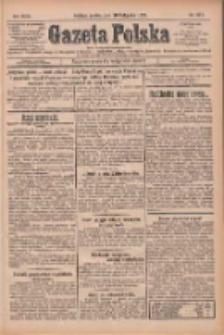 Gazeta Polska: codzienne pismo polsko-katolickie dla wszystkich stanów 1925.11.30 R.29 Nr277
