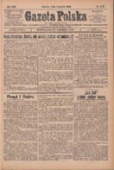 Gazeta Polska: codzienne pismo polsko-katolickie dla wszystkich stanów 1925.12.02 R.29 Nr279