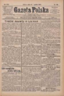 Gazeta Polska: codzienne pismo polsko-katolickie dla wszystkich stanów 1925.12.03 R.29 Nr280