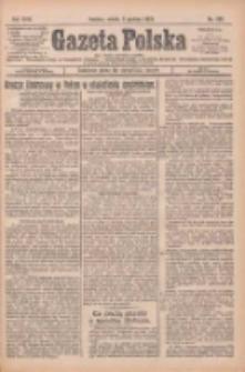 Gazeta Polska: codzienne pismo polsko-katolickie dla wszystkich stanów 1925.12.05 R.29 Nr282