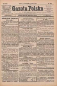 Gazeta Polska: codzienne pismo polsko-katolickie dla wszystkich stanów 1925.12.07 R.29 Nr283
