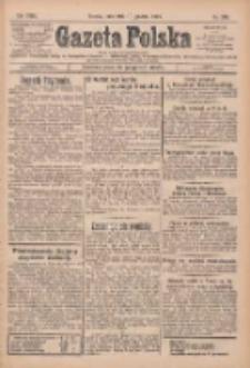 Gazeta Polska: codzienne pismo polsko-katolickie dla wszystkich stanów 1925.12.10 R.29 Nr285