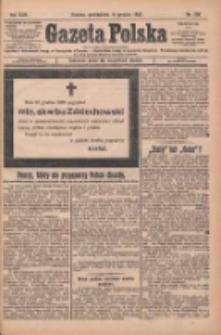Gazeta Polska: codzienne pismo polsko-katolickie dla wszystkich stanów 1925.12.14 R.29 Nr288